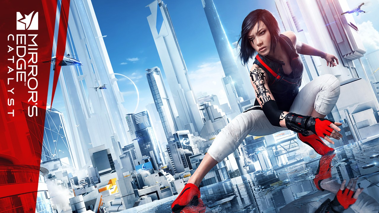 Mirror's: Edge: Catalyst